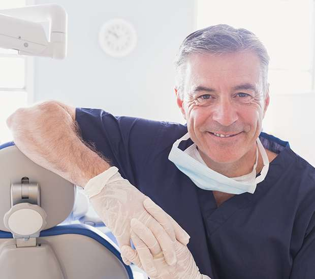 Torrance What is an Endodontist